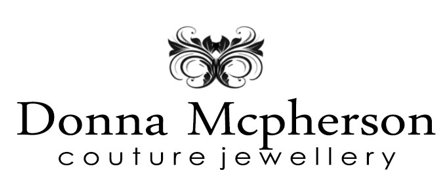 Donna McPherson Couture Jewellery logo