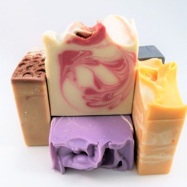 Benefits of Cold Process Soap