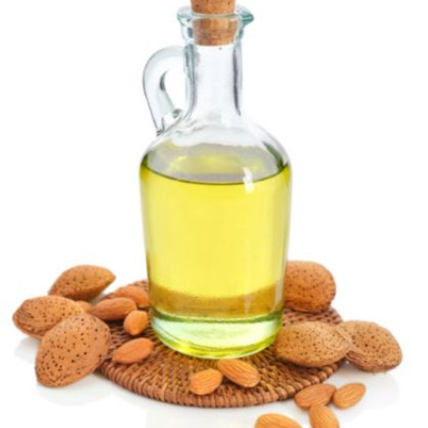 The Monumental Benefits of Sweet Almond Oil