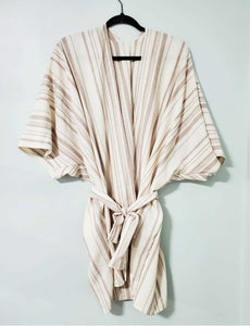 Kimono Style Bath Robes 🈹 Introductory Sale!
