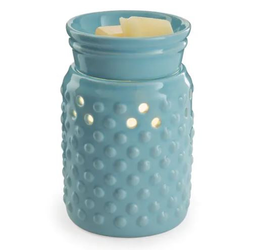Midsize Illumination Fragrance Warmers | Hobnail- COMING SEPTEMBER 27TH..PRE-ORDER TODAY