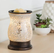 Glass Mosaic Illumination Fragrance Warmers | Reflection- COMING SEPTEMBER 27TH..PRE-ORDER TODAY