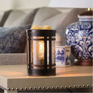 "Edison Bulb ""Mission"" Illumination Warmer- COMING SEPTEMBER 27TH..PRE-ORDER TODAY"