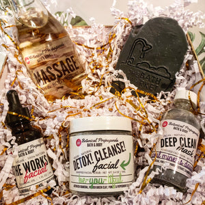 🧖‍♀️🌱NEW! Facial Care Gift Set