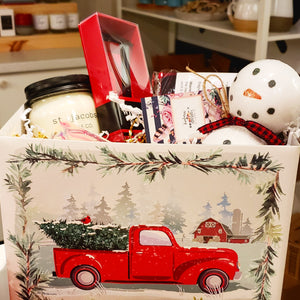HALLMARK MOVIE BOX