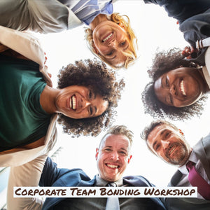 Corporate Team Bonding Workshop