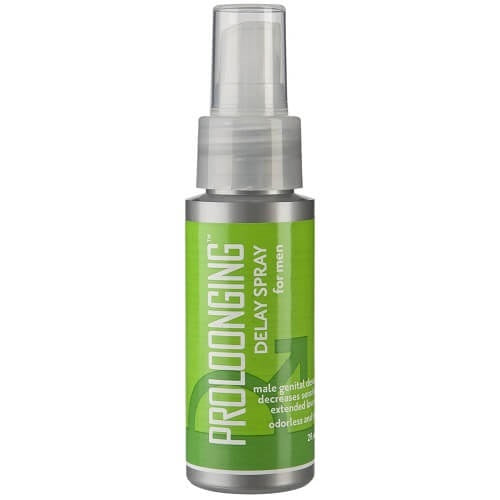Doc Johnson Prolong for Men Spray