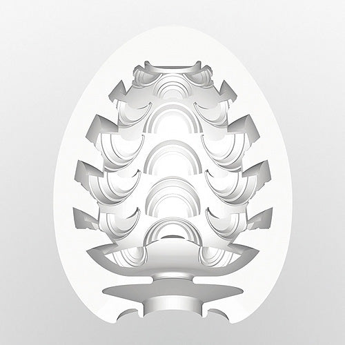 TENGA Stepper Egg Shaped Male Masturbator