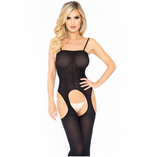 Leg Avenue Suspender Bodystocking