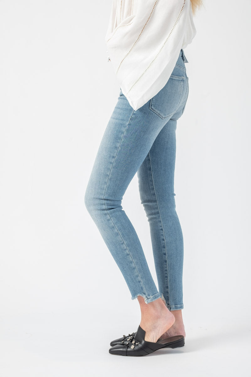 Le High Skinny Front Chew in Paltrow