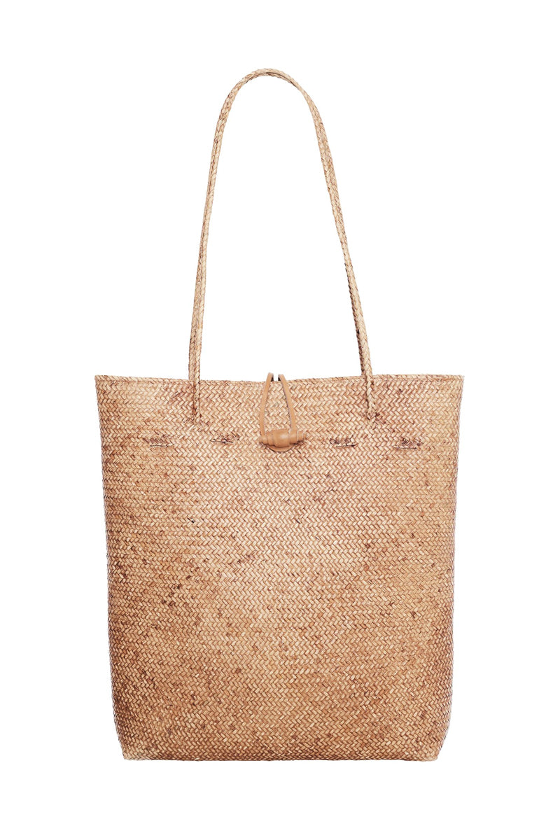 Ingrid Tote Bag in Natural