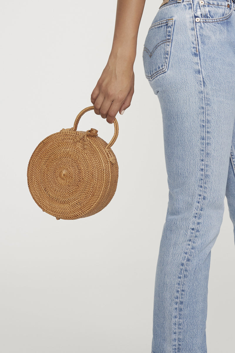 Elsa Bag in Natural
