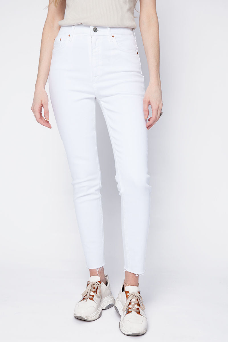Kendall Jeans in Iceberg Rose