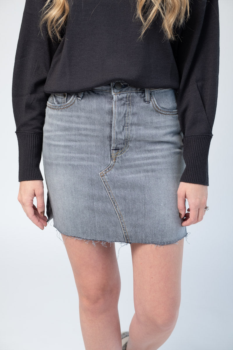 Blaire Skirt in Live Wire