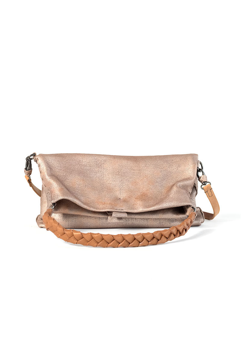 Andy Treccia Bag in Cipria