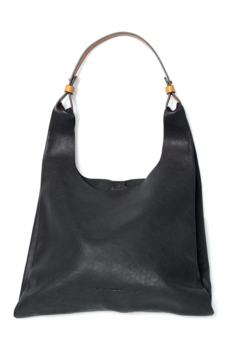 Melanie Tote in Black