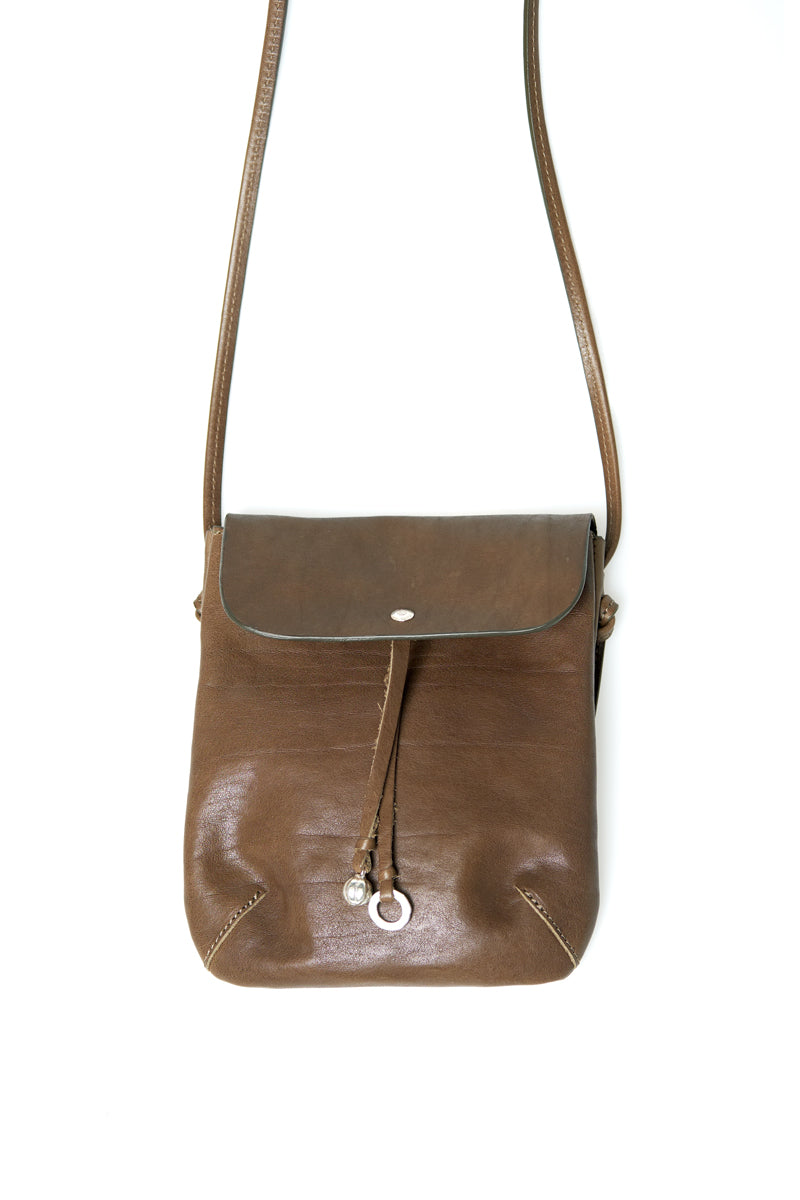 Myra Puccini Bag in Olive