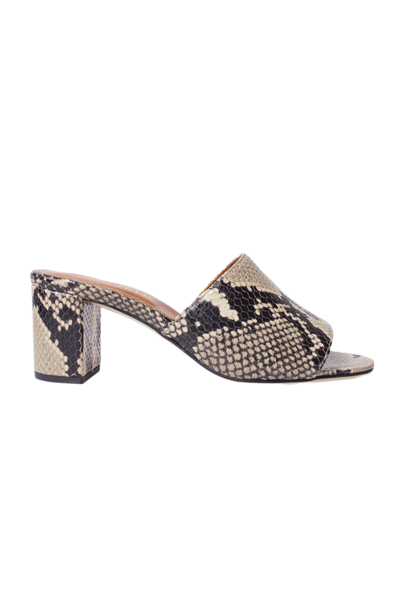 Python Print New Mules in Stone