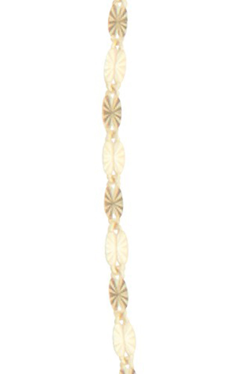 14k Yellow Gold Comporta N°1 Necklace
