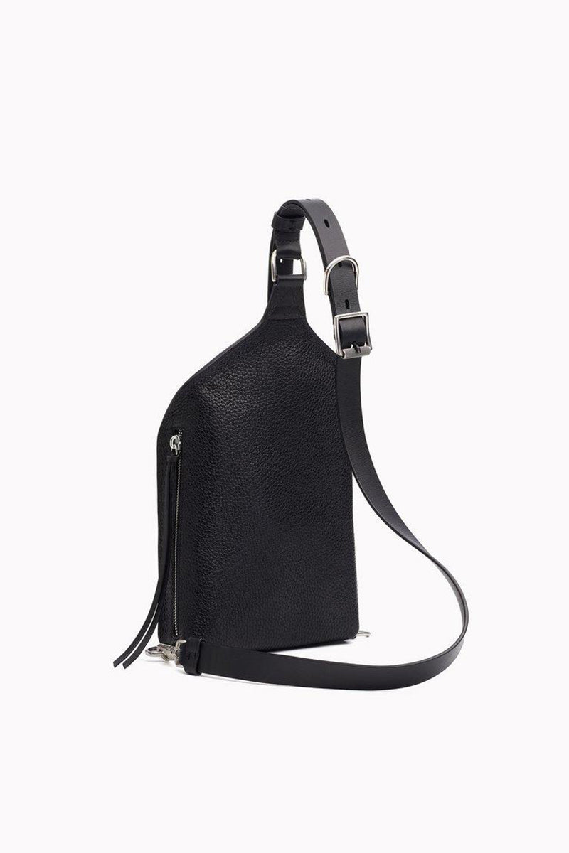 Elliott Sling Pack in Black