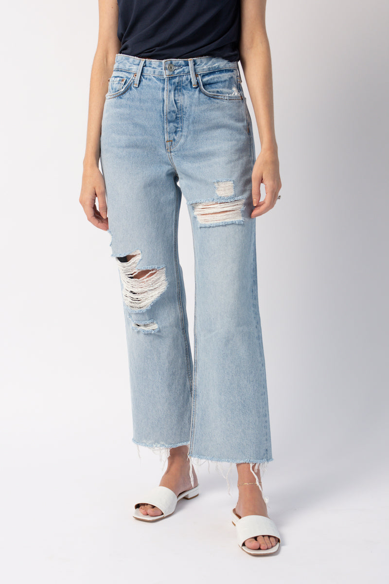 Bobbi Jeans in Higher Love