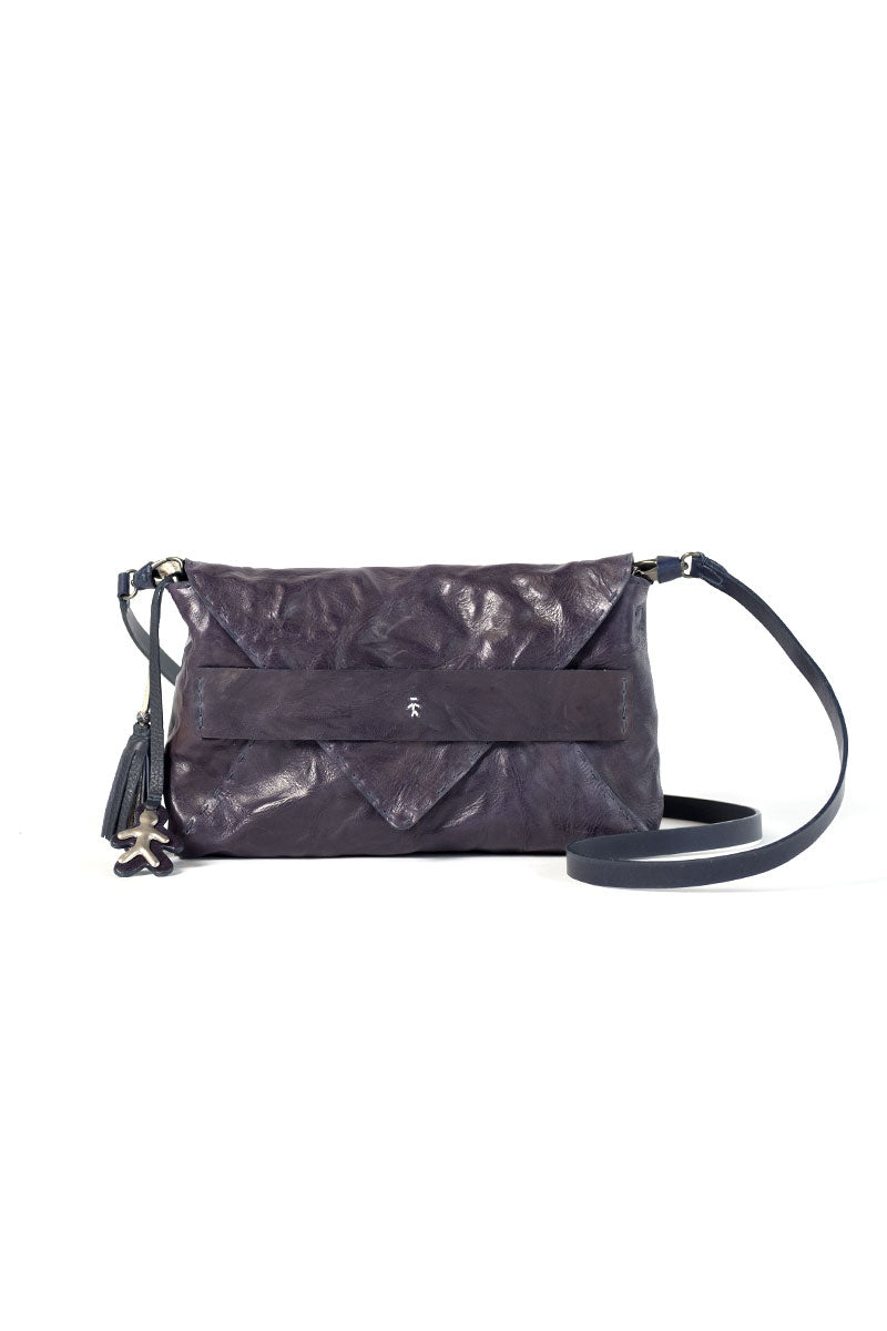Medium Shade M Bag in Elettro