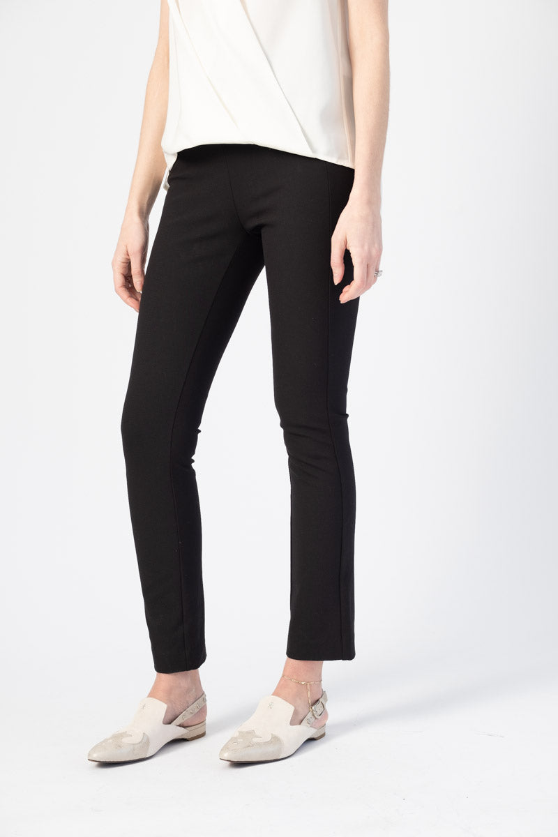 Simone Pants in Black