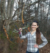A Gun Girl's Personal Introduction into the World of Archery