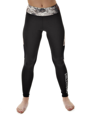 Athletic Pants - Alpine