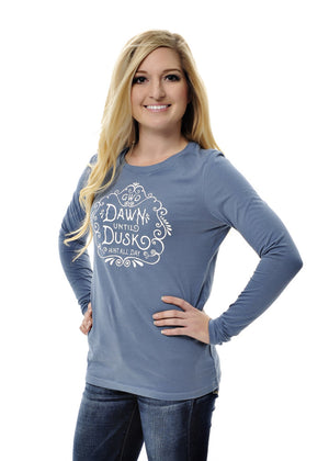 Dawn Until Dusk Long Sleeve