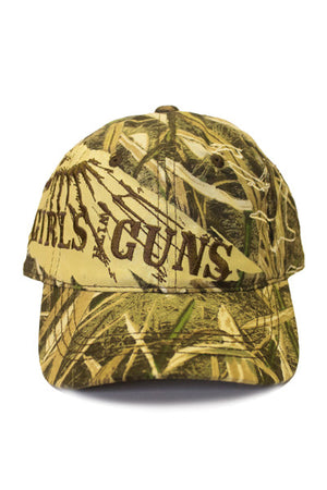Duck Hat Mossy Oak Blades® - Girls With Guns - 1