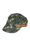 GWG Camo Collage Military Hat Olive - Girls With Guns - 2