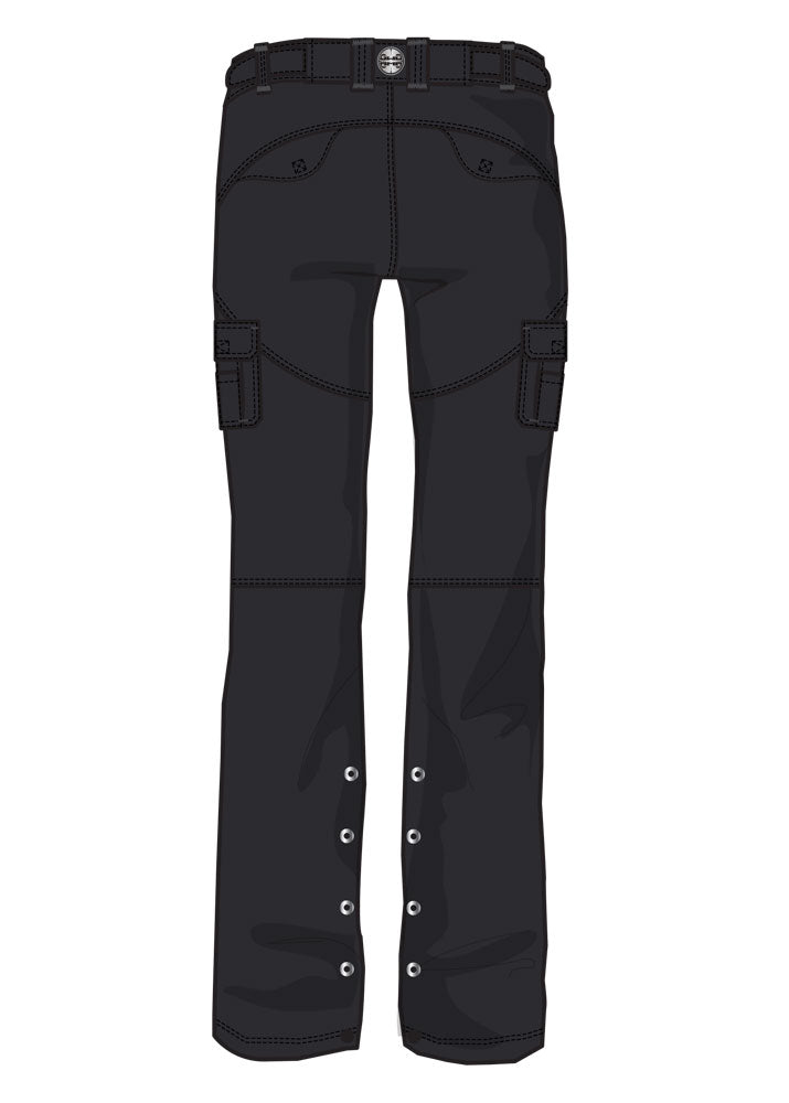 Carbine Pant | Black | Plus Size