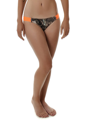 Fringe Bikini Bottom Mossy Oak® Break Up Country