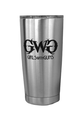 GWG Stainless Insulated Tumbler