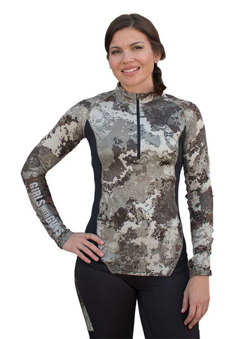 Athletic Pullover - Alpine