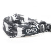 GWG Fashion Headband New Zealand Black