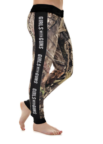 Expedition Jogger Pants - Mossy Oak Country