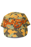 GWG Bucket Orange Camo - Girls With Guns