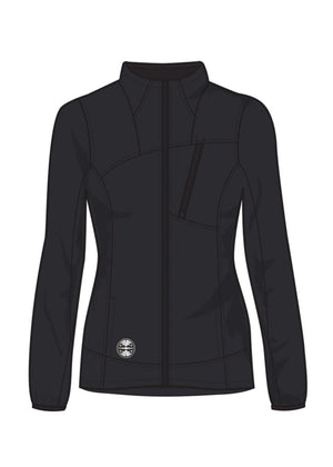 Sable Softshell Jacket CCW | Black