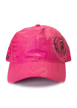 GWG Shooting Hat Pink