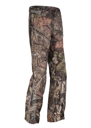 Womens Size 2X Rain Pants in Mossy Oak by Girls with Guns Clothing