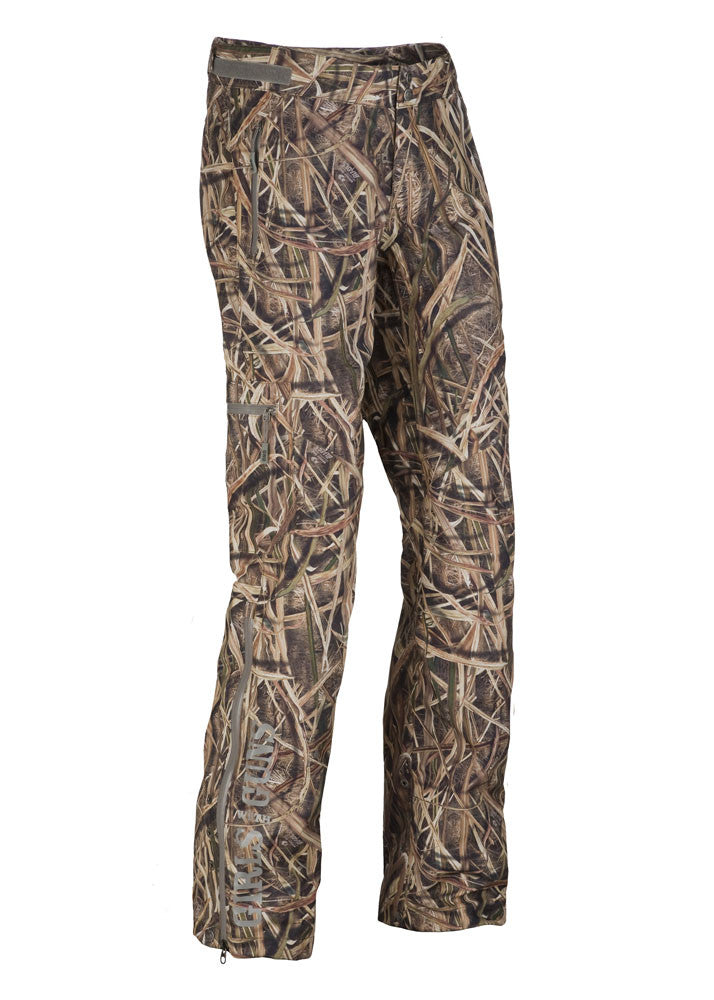 d2384c9a190ff Women's Mossy Oak® Blades Camo Waterfowl Hunting Pants - Girls With ...