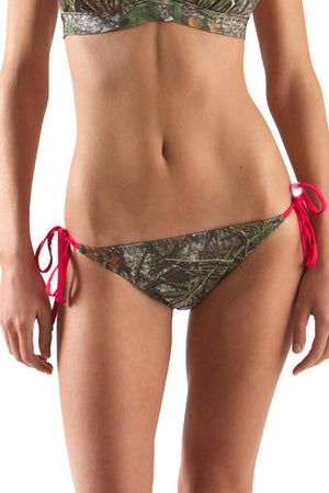 Buck Bikini Bottom Mossy Oak Obsession® - Girls With Guns