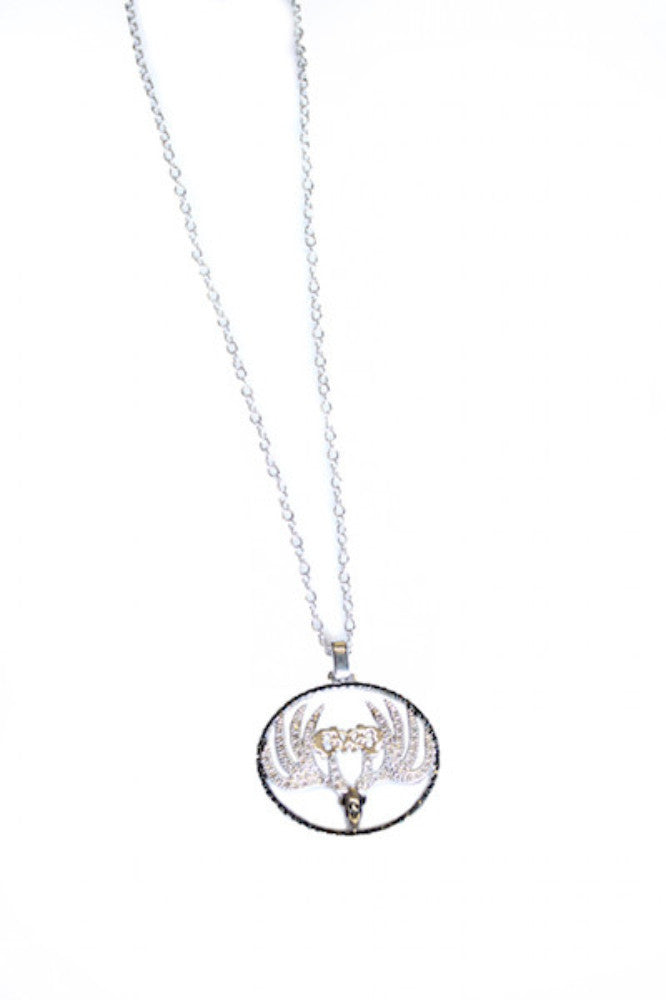 Necklaces - Girls With Guns®