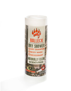 Dry Shower | 4.5 Ounce