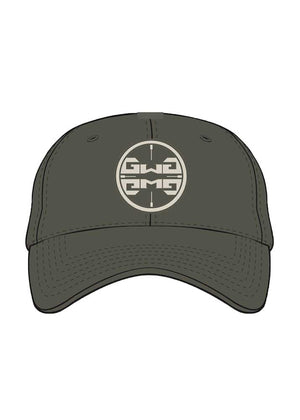 Tactical Hat | Olive Green
