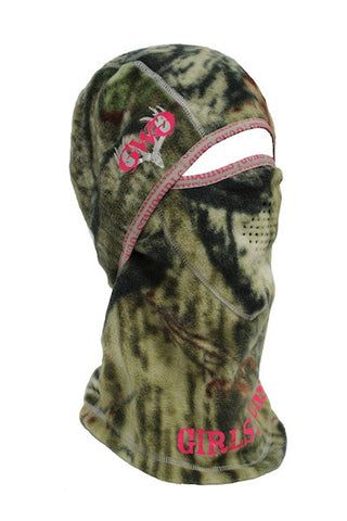 GWG Head Cover - Girls With Guns