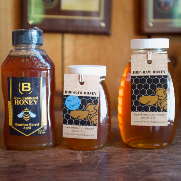 Local Honey *PICK UP ONLY*