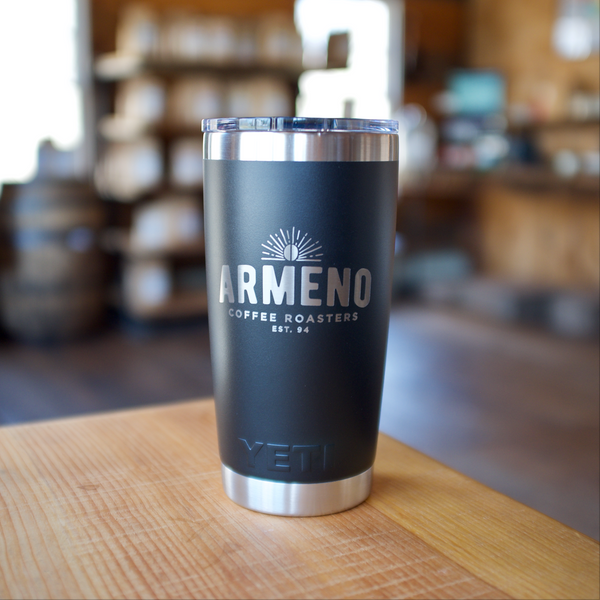 Armeno Travel Mugs